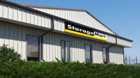 Storage Units at StorageMart